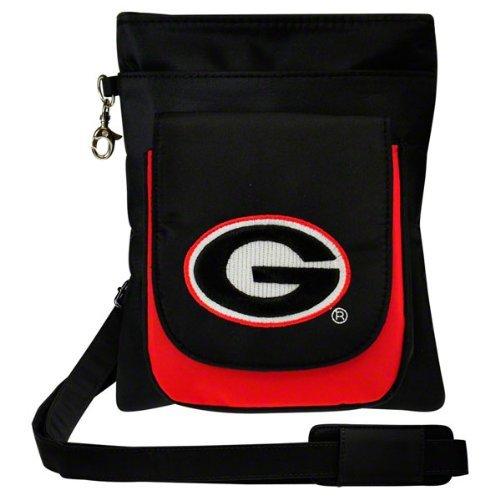 (NCAA Georgia Bulldogs Crossbody)