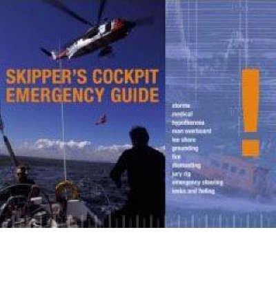 [(Skipper's Onboard Emergency Guide)] [Author: Hans Donat] published on (June, 2008)