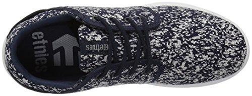 Da Scarpe Etnies Scout Blu Donna W's Skateboard 407 Navy grey 6qvBAvRc