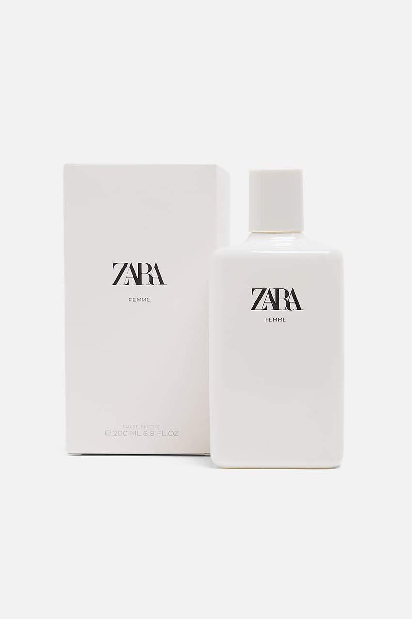 Top Zara Perfumes