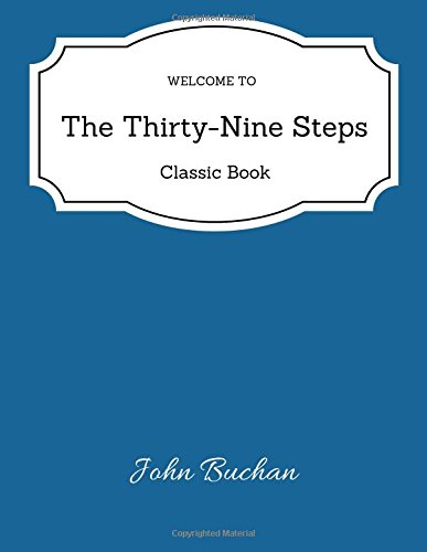 the 39 steps - 6