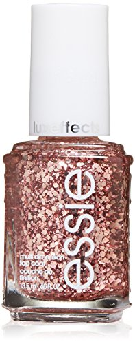 essie luxeffects nail polish, a cut above, 0.46 fl. oz. - Glitter Nail Polish Essie