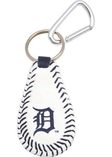 - MLB Detroit Tigers Baseball Keychain