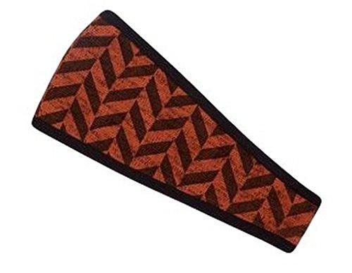 Kerrits Fleece Headband, Chestnut - One Size