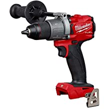 Milwaukee 2804-20 M18 FUEL 1/2 in. Hammer Drill (Tool Only) Tool-Peak Torque = 1,200 (Renewed)