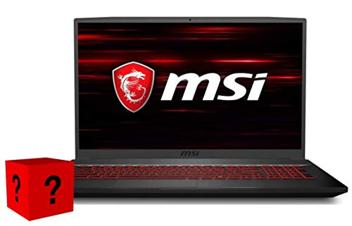 "Price comparison product image XPC MSI GF75 Thin Gamer Notebook (Intel 9th Gen i7-9750H,  16GB RAM,  1TB NVMe SSD,  NVIDIA GTX 1650 4GB,  17.3"" Full HD 120Hz,  Windows 10) Gaming Laptop"