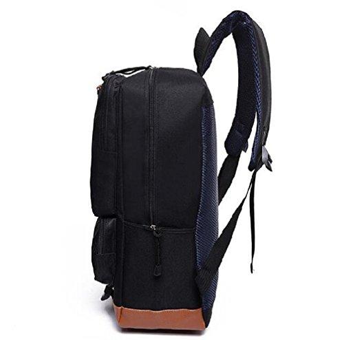 YOYOSHome Anime Love Live! Cosplay Bookbag Shoulder Bag Backpack School Bag (2) (13) by YOYOSHome (Image #3)'