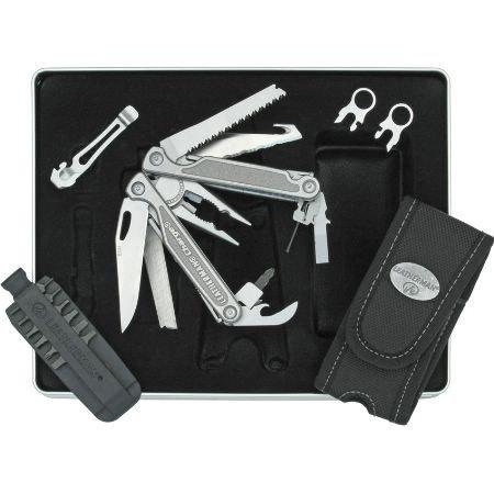 Leatherman 830685 Charge TTi with Nylon Sheath, Outdoor Stuffs