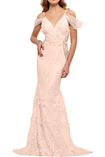 Ivydressing - Vestido - Estuche - para mujer Orangerosa