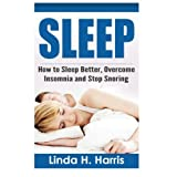 Sleep Disorders, Sleep Better Without Drugs & Natural Sleep Remedies    Sleep is extremely important for your mind, body and health. You need a good night's sleep in order to go to work and do your job, pay attention in school, manage your household,...