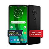 Moto G7 with Alexa Hands-Free - Unlocked - 64 GB -...