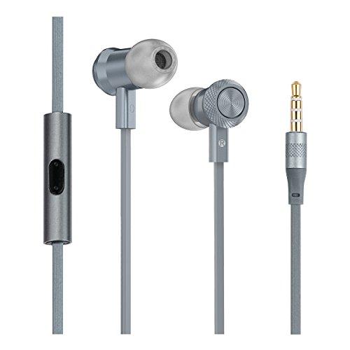Earphone Microphone Control Headphone Canceling