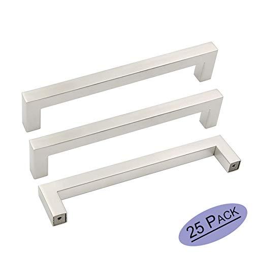 1 1 4 inch drawer pulls - 6