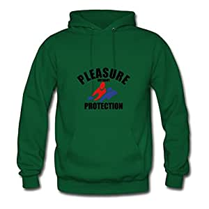 Women Long-sleeve Vogue Hommcbr X-large Custom-made Rugby_protect Green Sweatshirts