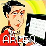 Over the Rainbow: Capitol Sings Harold Arlen by Capitol Sings Harold Arlen (1995) Audio CD