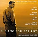 The English Patient: Original Soundtrack Recording by N/A (1996-11-07)