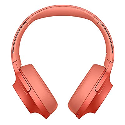 SONY wireless noise canceling headphones h.ear on 2 Wireless NC WH-H900N R-Japan Import-No Warranty