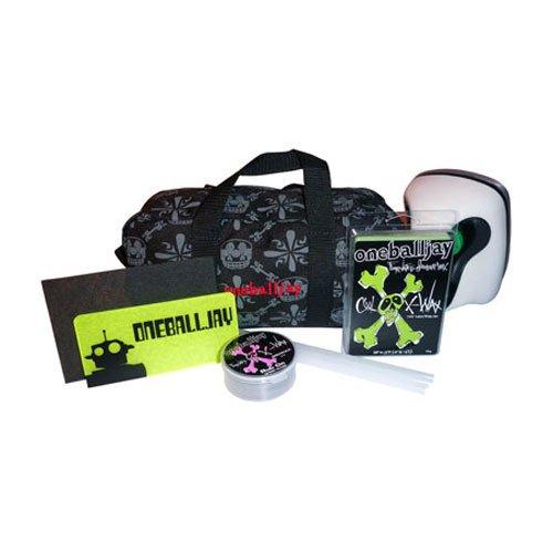 Oneballjay Hot Wax Kit