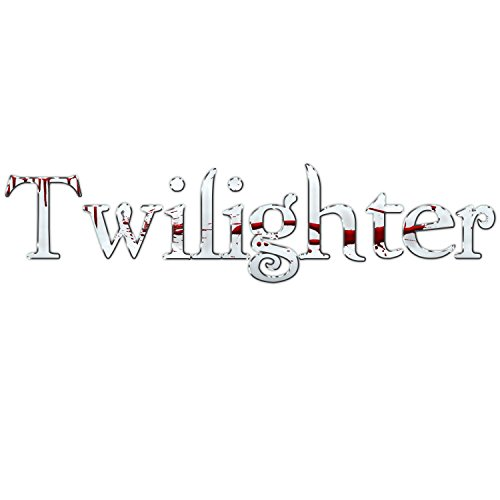 (Twilighter Parody Vampires Window Laptop Car Sticker 8
