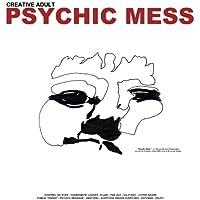 PSYCHIC MESS (COLV) (DLCD)