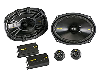 Kicker Css 694 Component Speakers Price Buy Kicker Css 694