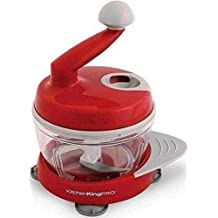 Kitchen King Manual Food Processor; New; Free Shipping