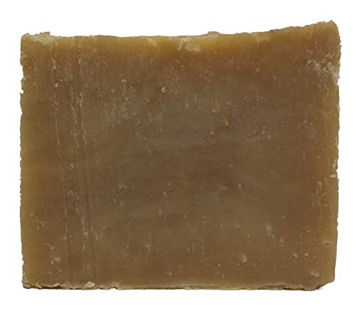 The Oil Bar Ginger & Coconut All Natural Soap