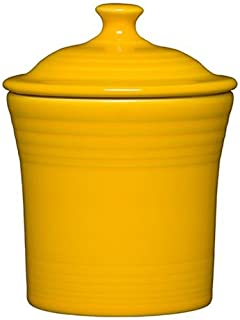 product image for Homer Laughlin Utility/Jam Jar Daffodil