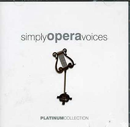 Buy Simply Opera Voices Online at Low Prices in India | Amazon Music