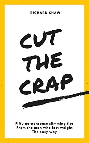 Cut the crap lose weight fast without dieting hypnosis or cut the crap lose weight fast without dieting hypnosis or motivation weight ccuart Images
