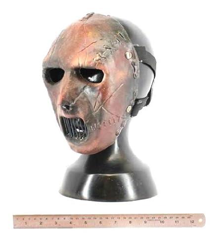 Slipknot Paul Gray Halloween Mask Prop