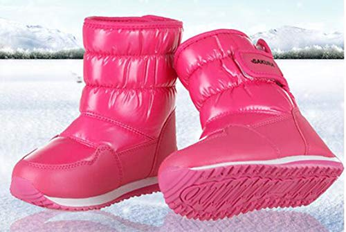 Welcometoo Children Snow Boots Girls Boys and Girls for sale  Delivered anywhere in Canada