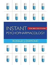 Instant Psychopharmacology 3e