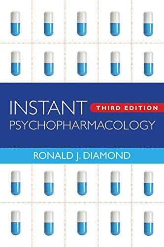 Instant Psychopharmacology (Third Edition)
