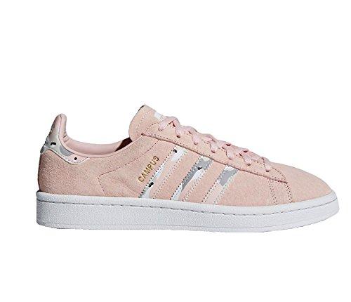 Eu Campus Sneakers 5 38 Donna Uk Originals Da Adidas W Scarpe 50Pfq