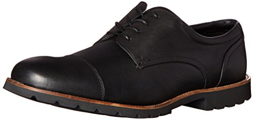 outlet explore Rockport Men's Sharp and Ready Channer Black buy cheap collections fashionable online CLl48AA