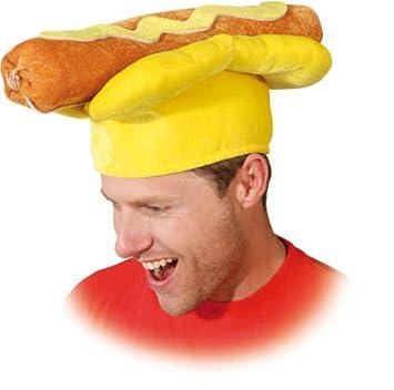 Orlob Hut Hotdog Zum Lustigen Kostum An Karneval Fasching Party