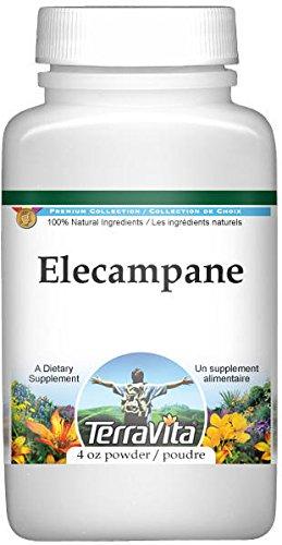 Elecampane Root Powder - Elecampane Root Powder (4 oz, ZIN: 511289) - 2 Pack
