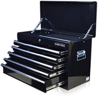 US PRO TOOLS asequible herramientas caja pecho armario de ...