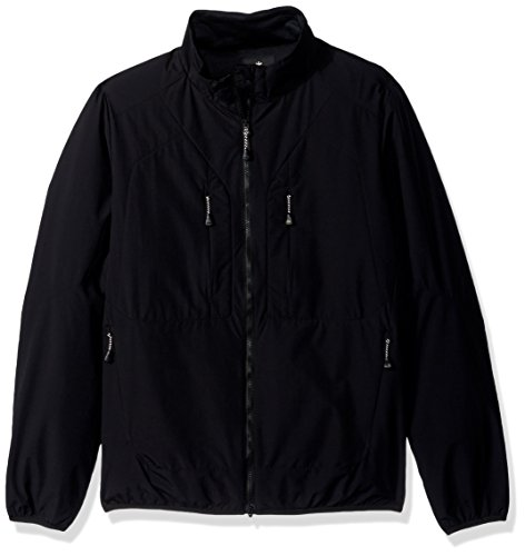 Semi Fitted Jacket - 7