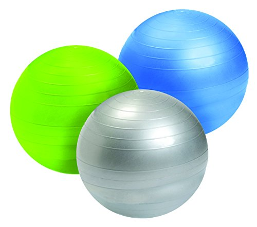 Aeromat-Replacement-Ball-for-Kids-Ball-Chair-Green