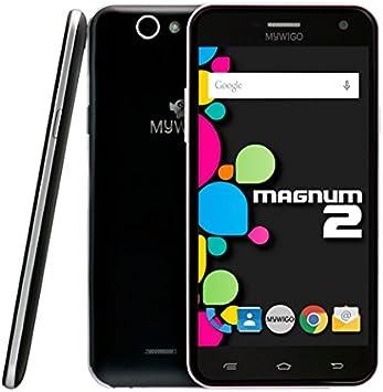 Mywigo Magnum 2 - Smartphone Libre de 5