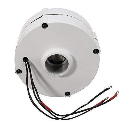 AIBOAT 200W 12 V DIY 600R/Min 3 Phase PMSG Brushless Electric Wind Power Generator Permanent Magnet Generator Alternator Motor