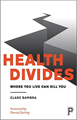 Health Divides Where You Live Can Kill You Kindle Edition