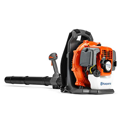 Husqvarna Backpack Blower - Husqvarna 965102208 130BT Handheld Blower