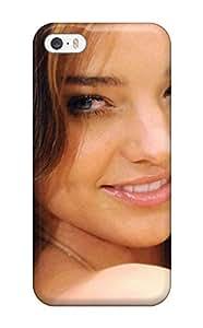 Best Special Diushoujuan Design Back Miranda Kerr Phone Case Cover For Iphone 4/4s 7331592K60985678