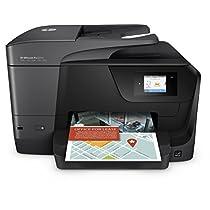 HP OfficeJetPro 8715 All-in-One Printer