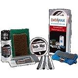 DataWax Performance Snowboard Repair Kit