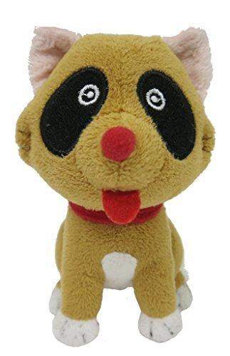 Sekiguchi Esper Mami Konpoko stuffed toy