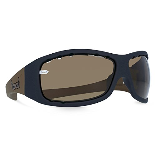 Gloryfy Unbreakable Eyewear G3Alpha Air Lunettes de soleil GLORYFY, Blue/Brown, One Size